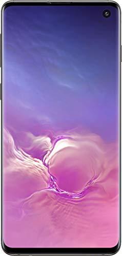 Samsung Galaxy Cellphone - S10 Sprint (Black) (Renewed)