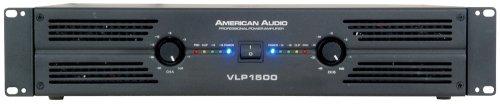 American Dj 1141000011 Vlp1500 Amplificatore