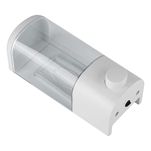 Nannigr Dispensador De Loción, Dispensador De Jabón Dispensador De Loción De Jabón De Plástico para Restaurante para Pub