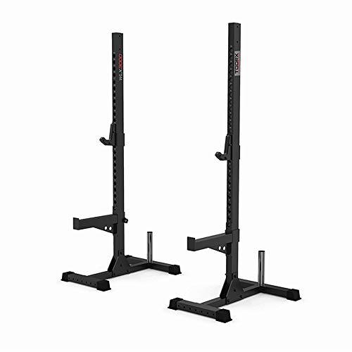 Toorx WLX 3000 Supporto Squat Stand (Pronta Consegna)