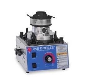 Breeze Cotton Candy Machine