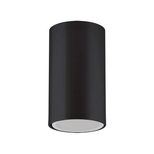 LED Deckenspot OTTO Deckenstrahler schwarz Deckenlampe Aufbauspot GU10 IDEUS 03567 Strühm 5679