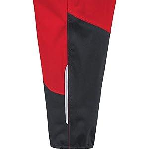 GORE WEAR C5 Chaqueta de ciclismo de hombre GORE-TEX, L, rojo/negro
