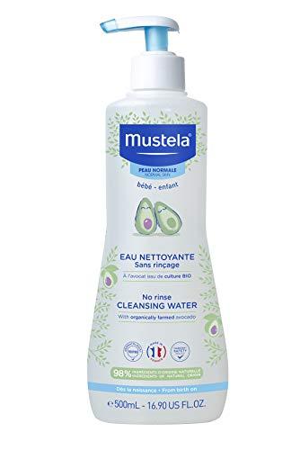 Mustela 385732 - Mustela physiobebe 300 ml, unisex