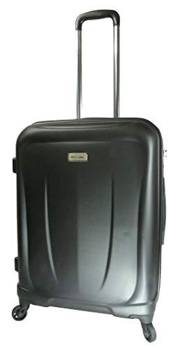 METZELDER Mineo Expandable Hard Suitcase