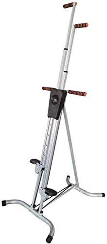 TYX-SS Máquina de Escalada Vertical a Pasos, máquina de Cardio de Escalada de Fitness, Entrenamiento de Cuerpo Completo, Fitness, Equipo de Fitness para el hogar