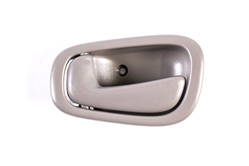 02 toyota corolla door handle - 4