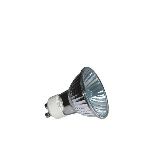 "Hochvolt Reflektorlampe ""Xenon-Color"" in Chrom Leistung: 50W"