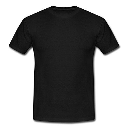 Rettungsdienst Dunkle Seite Der Medizin Männer T-Shirt, XL, Schwarz