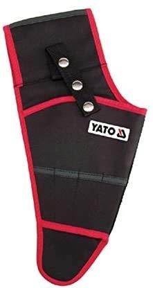 Werkzeuggürtel Tasche für Akkuschrauber Bohrmaschine Schrauber Holster Halter Tasche mit Schnalle