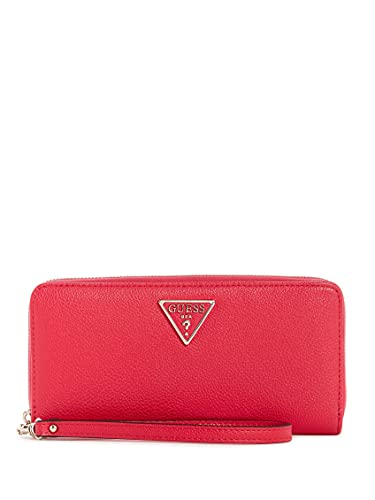 Guess Sandrine SLG Large Zip Around Wallet Passion