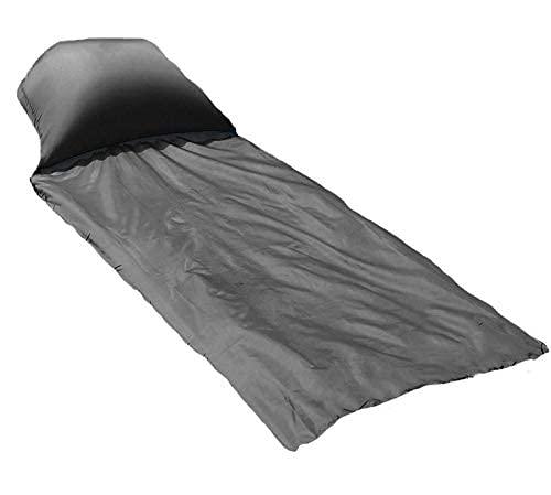 Manta De Playa para Exteriores Colchoneta para Dormir para Acampar con Almohada Inflable - Colchoneta De Picnic Plegable A Prueba De Arena, Adecuada para Viajes, Camping Y Senderismo (Tamaño: Modelo