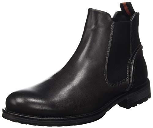 Marc O'Polo Herren 00725005001125 Chelsea-Stiefel, 940 Anthracite, 43 EU