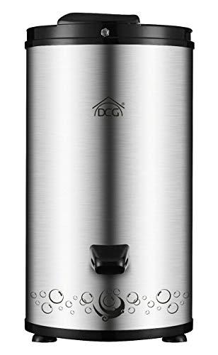 DCG SD8469 - Secadora a centrífuga