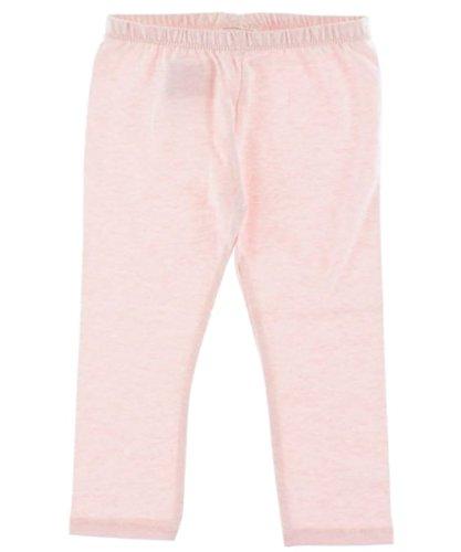 Kanz Baby-Mädchen Leggings, Rosa (Barely Pink 2560), 68