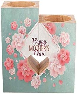 Romantic Tea Light Candle Holders Decorative Fools April Day Hap Over item handling Ranking TOP7
