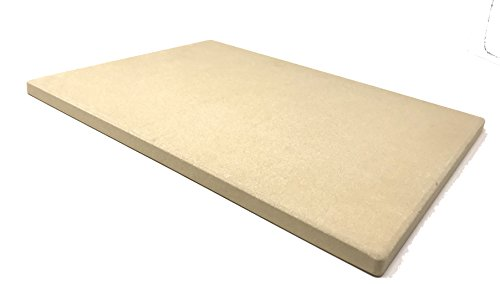 Aura Outdoor Products Rectangle Pizza Stone