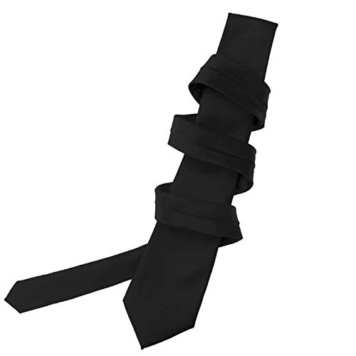 Product Image 5: Casual Men's Tie Necktie Gift, Chess Skinny Long Ties for Trade Meeting Conference