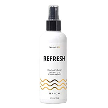 SEPHORA COLLECTION Daily Brush Cleaner 6.75 oz