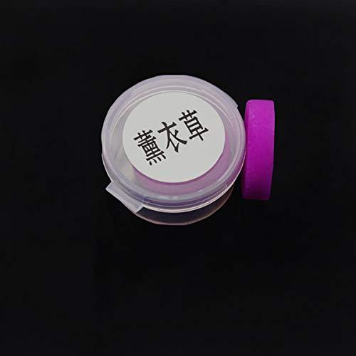 Greatangle-UK Coche Vehículo Salida de Aire Flor Perfume Clip Ambientador Difusor Adorno Salida de Aire Flor Perfume
