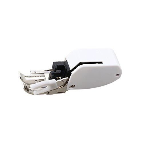 Para máquina de coser WINOMO a pie de funda de edredón con guía para Hermano Cantante Janome