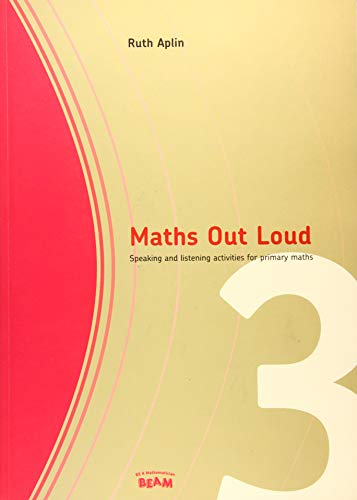 Maths Out Loud Year 3: Speaking and listening activities in primary maths