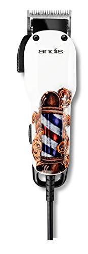 Andis Uspro Fade Coded Barber Pole Hair Clipper