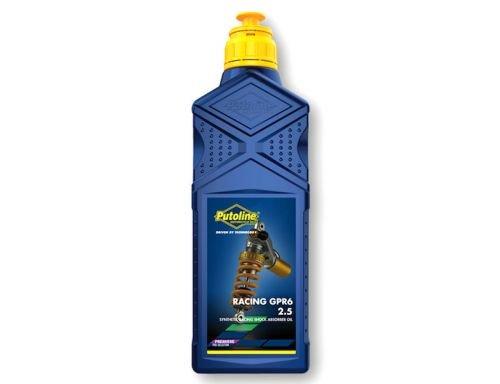 Stoßdämpfer Öl 1 Liter PUTOLINE GPR 6 SAE 2.5 W für Federbein Dämpfer