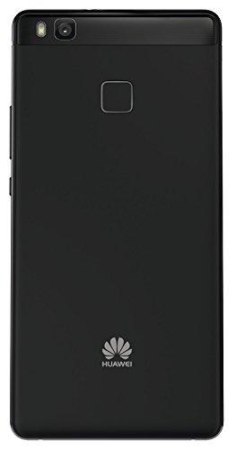 Huawei P9 lite Smartphone (13,2 cm (5,2 Zoll) Touch-Display, 16GB interner Speicher, 3GB RAM, Android 6) schwarz - 3