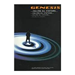 Partition : Genesis Calling All Stations Pvg