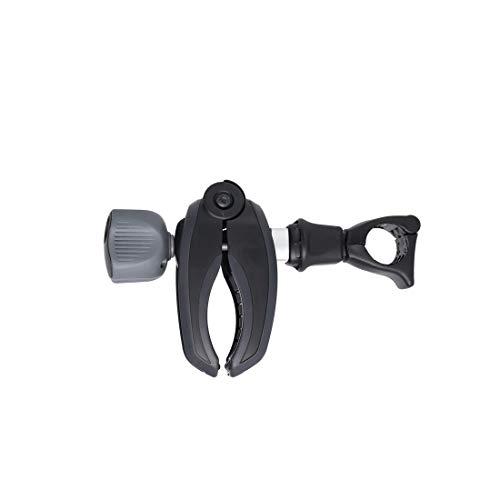 Thule Unisex– Erwachsene Rad Kurz Rahmen-Haltearm, schwarz, 1size