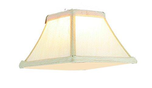 Valan lampenkap E27, 60 W, beige, 10 x 10 x 20 cm