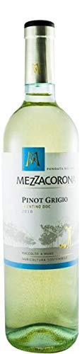 2018 Mezzacorona Pinot Grigio Trentino white