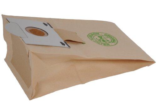sacchetti aspirapolvere rowenta Rowenta ZR760 10 sacchetti per aspirapolvere