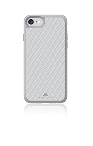 Black Rock 1025MCA08 Custodia per iPhone 7/6S/6, Grigio