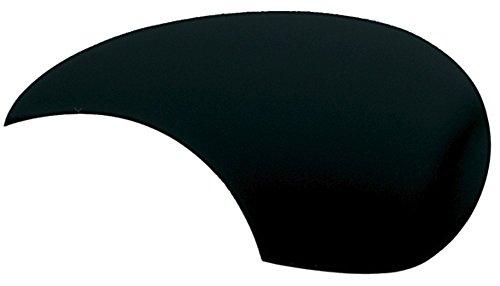 Fire & Stone 558003 Schlagbrett/Deckenschoner schwarz, kleine Form