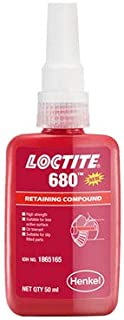 theseasonsale Catstail LOCTITE 680 50ml High Strength retaining Compound