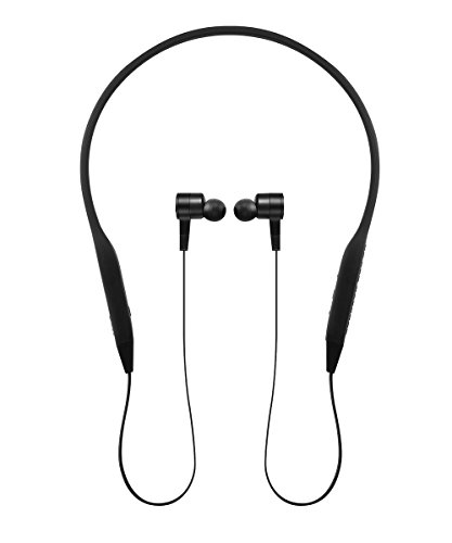 KEF PORSCHE DESIGN / KEF MOTION ONE - Bluetooth In-Ear Kopfhörer, Schwarz, Unisize