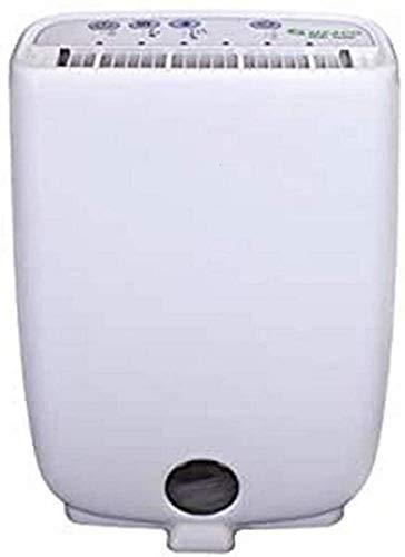Meaco DD8L Junior Luftentfeuchter, 650 W, 240 V, Weiß, 8L