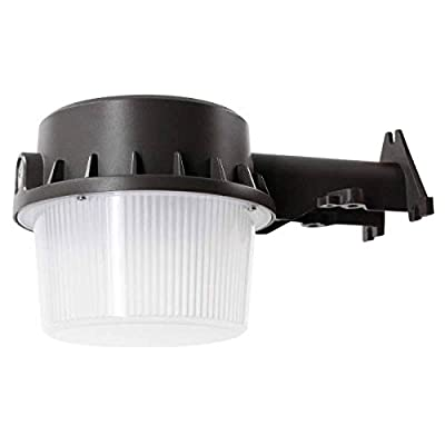 LED Yard Light Or Barn Light 5000K, LED Area Light