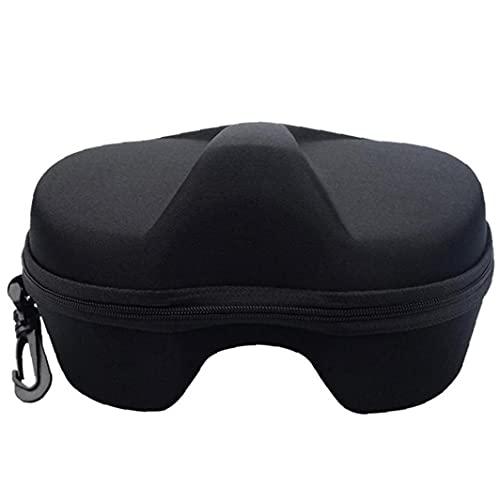 Zonster Cubierta del Buceo con Escafandra Caja De Vidrios Portátil Snorkel Caja De Almacenamiento De Protección Natación Bolsa Organizador del Envase Bolsa