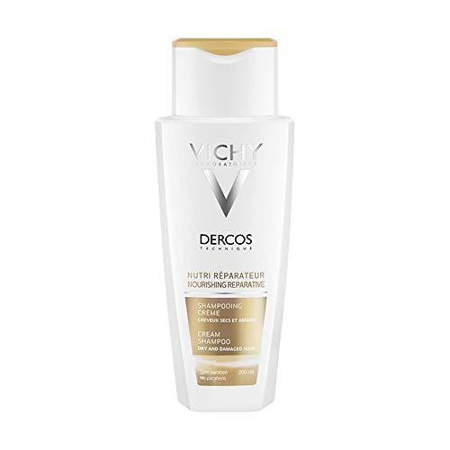 Vichy Dercos Nutri Réparateur Shampooing Créme 200 Ml 200 g