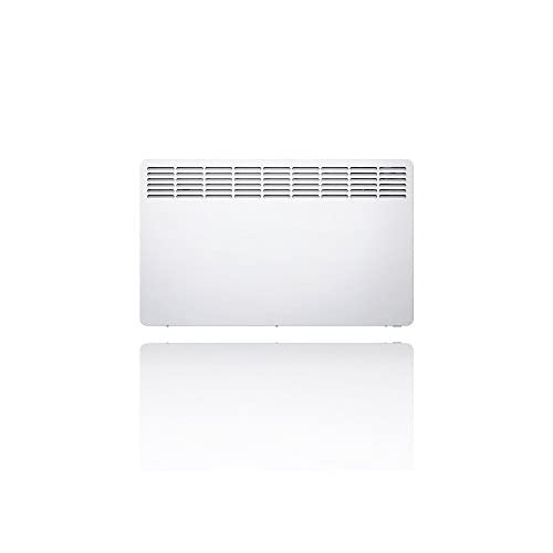 Stiebel Eltron 236563 Convector CNS 200 Trend UK Wall mounted electric panel heater, 2000 W sqm, LED, 7-day timer, frost…