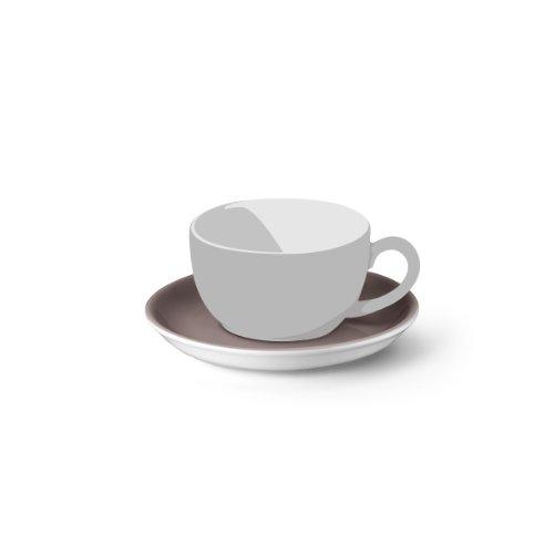 Dibbern Sc Espresso Untertasse Umbra