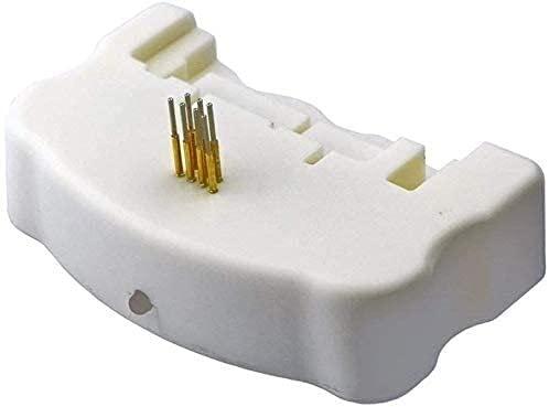 Piezas de impresora nuevas y duraderas T04D0 Caja de mantenimiento de tinta de tanque Resetter Fit para Epson XP-5100 XP-5105 L7160 L7180 WF-2800 WF-2860 WF-2865 ET-3700 ET-3750 Tinta de desecho
