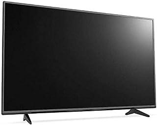 تلفزيون كي ام سي 55 بوصة معياري من الليد وبلون اسود - K18M55262