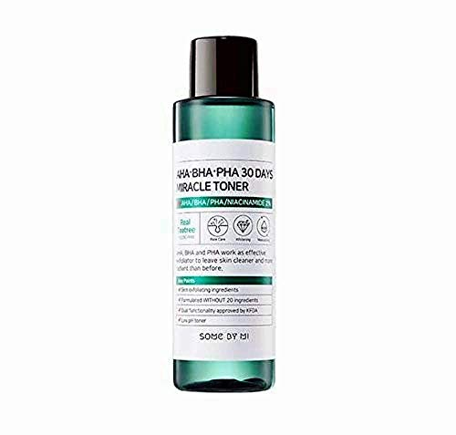 Some By Mi AHA BHA PHA 30 Days Miracle Toner (150ml 5.07fl.oz) somebymi