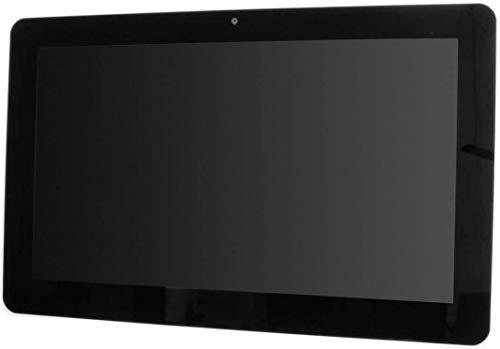 AllNet Android-Tablet 38.1cm (15 Zoll) 16GB Wi-Fi Schwarz, Weiß