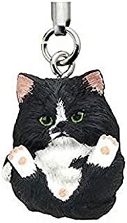 Best tuxedo cat keychain Reviews