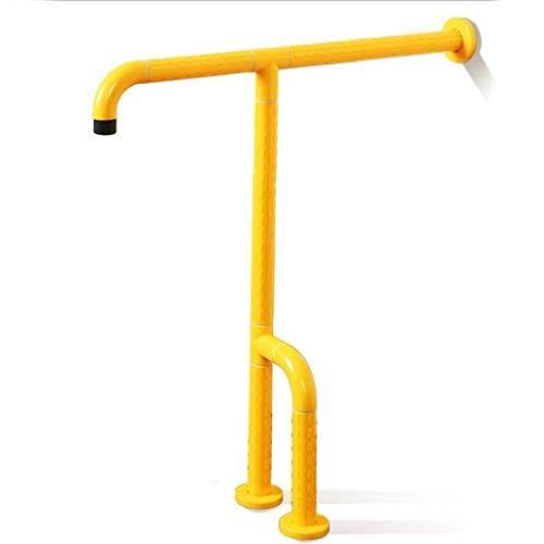 Tbagem-Yjr Bad Greifen Dusche Sicherheit Griff Sicherheit Anti-Drop-Armlehnen Anti-Skid-Geländer Grip AIDS